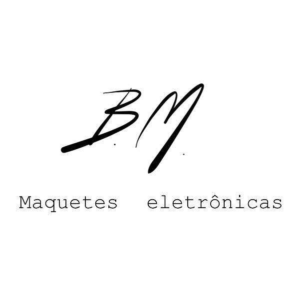 BM Maquetes Eletronicas