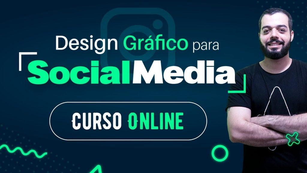 Curso Social Media Online