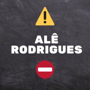 Alê Rodrigues