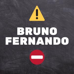 Bruno Fernando