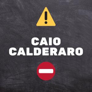 Caio Calderaro