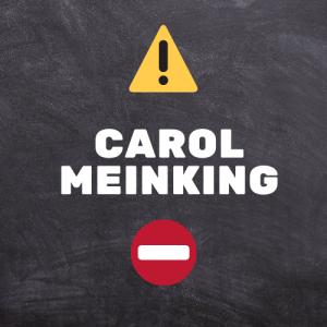 Carol Meinking