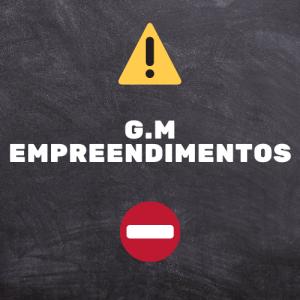 G.M Empreendimentos