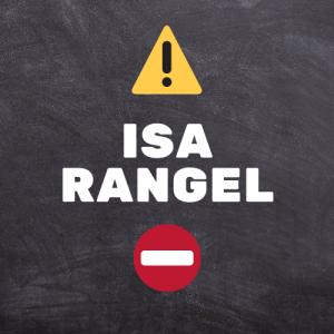 Isa Rangel