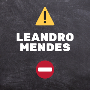Leandro Mendes