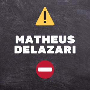 Matheus Delazari
