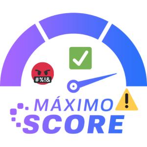 Máximo Score