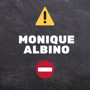 Monique Albino