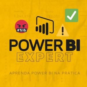 Power BI Expert na Prática