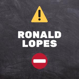 Ronald Lopes