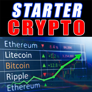 Starter Crypto