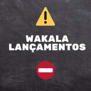 Wakala Lançamentos